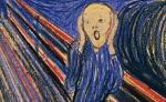 Edvard Munch at Zurich Kunsthaus