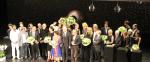 Zurich Film Festival Awards Ceremony
