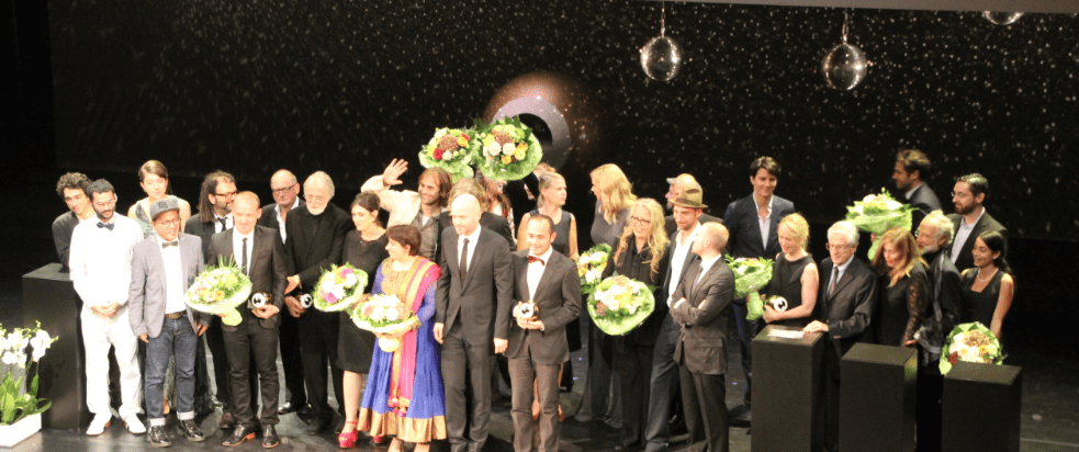 Zurich Film Festival Awards Ceremony