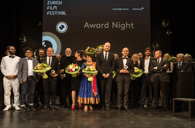 Highlights of the Zurich Film Festival 2013