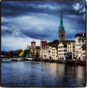 Zurich © www.newinzurich.com
