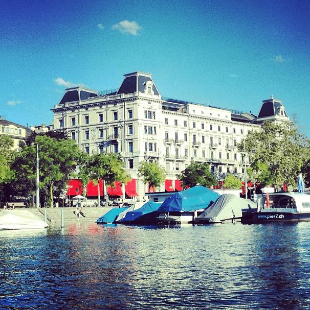 Zurich ©www.newinzurich.com