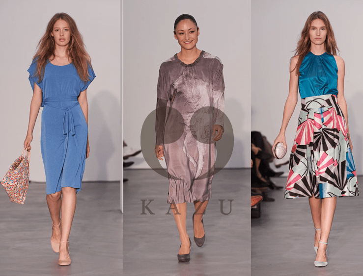 Kazu - Japanese Fashion & European Couture Museum Bellerive