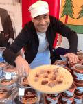 Slow Food Market Zurich 2013