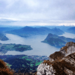 Day Trip to Mount Pilatus from Zurich