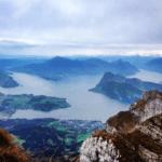 Day Trip to Mount Pilatus from Zurich