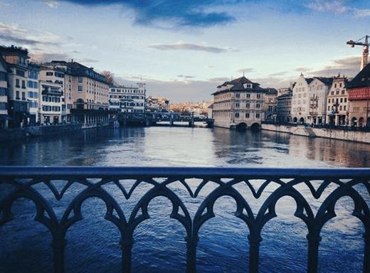 Zurich © NewInZurich.com