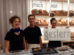 Äss-Bar – Fresh Food from Yesterday – New Eco Cake Shop In Zurich