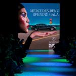 Gala Opening Night & Day 2 Mercedes Benz Fashion Days in Zurich 2013