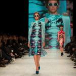 Stefanie Jäger MB Fashion Days 2013