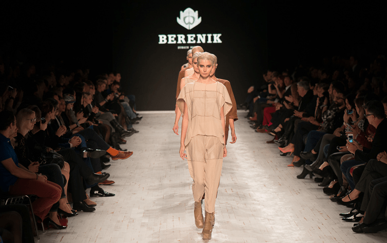 MB Fashion Days Berenik Photo © Geoff Pegler