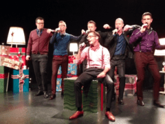 Christmas Shows in Zurich – Merry Blissmas