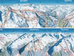 Davos / Klosters ski resorts near Zurich