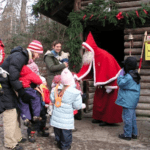 Samichlaus Day – 6th December – Samichlaus in Zurich