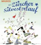 Zürcher Silvesterlauf - Zurich Silvesterlauf 2013