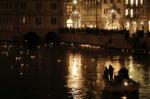 Lichterschwimmen Zurich