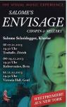 Sabine Scheidegger Envisage Piano Concert Tonhalle