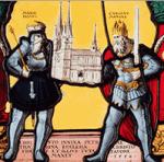 Exhibition about Charlemagne in Zurich
