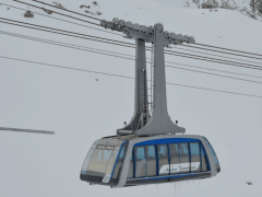 Skiing – Lenzerheide Arosa Cable Car Connection Now Live!
