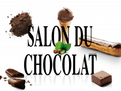 Salon Du Chocolat Zurich 2014 – Win Tickets!