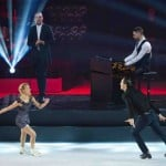 Photos of Art on Ice 2014 in Zurich