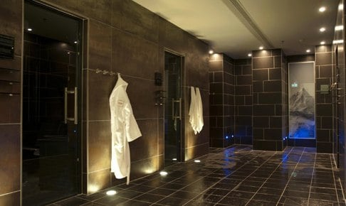 Hammams, Spas, Steams and Saunas in Zurich