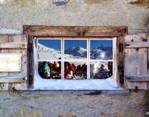 Ski Webcams near Zurich