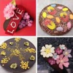 Chocolate Valentine Workshops at Honold February 2018