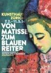 Von Matisse zum Blauen Reiter