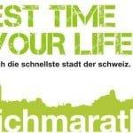 Zurich Marathon 2014